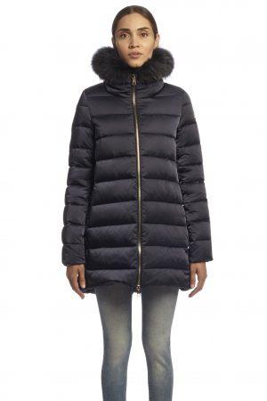 size 40 d605e 6e5de MIXTURE | donna FW 2018-2019 – Mixture Jackets