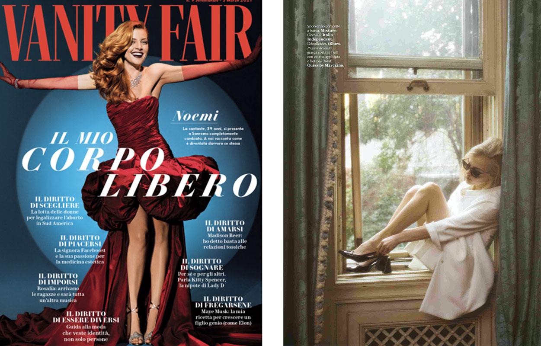 Vanity Fair n.9